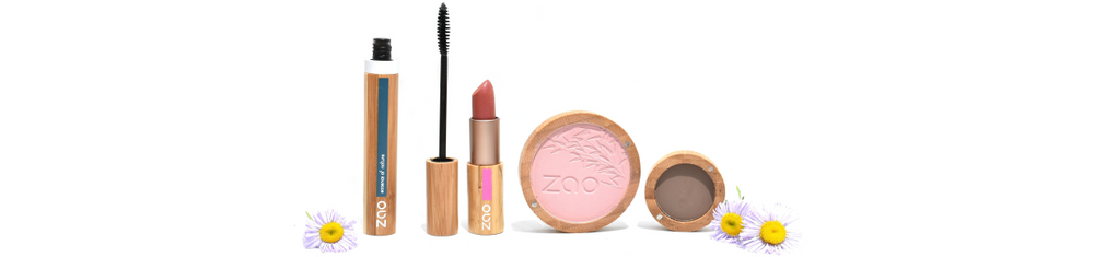 Organic, Vegan Make-Up