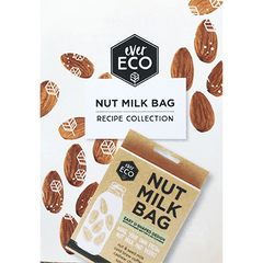 nut milk recipes