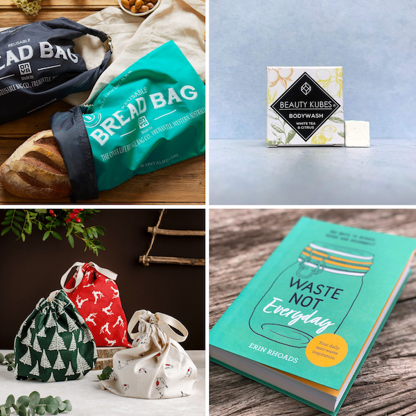 eco friendly gift ideas for eco warriors