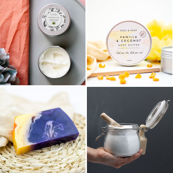 eco friendly gift ideas for her