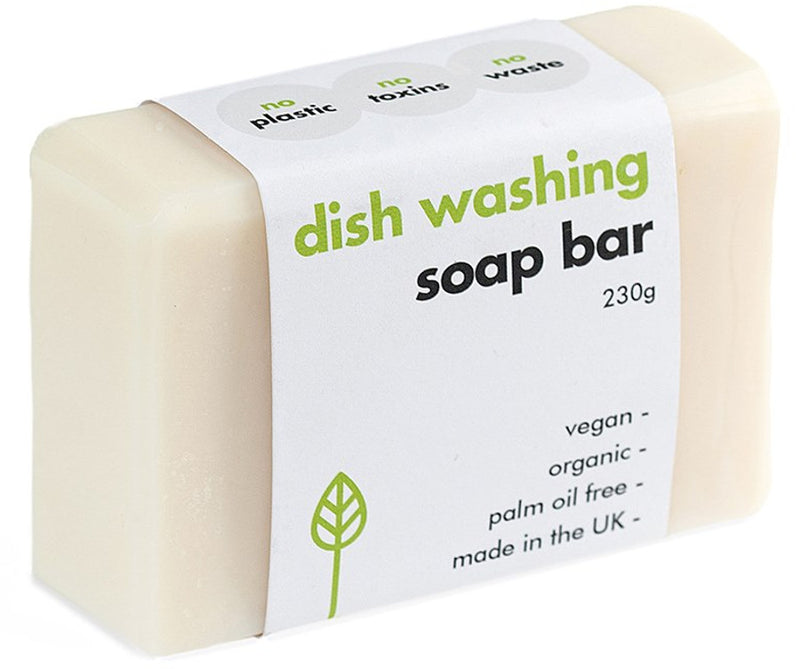 Eco Dishwashing Bundle