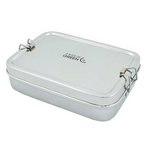 Rampur Lunch Box with Mini Container | A Slice of Green