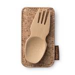 Spork and Cork Set | Bambu