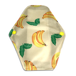 reusable sanitary pad towel liner