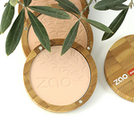 Compact Powders - Refillable | Zao Organics