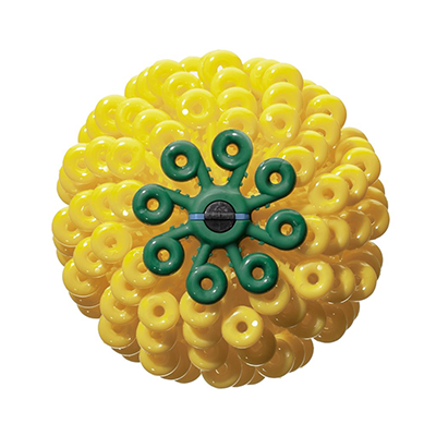Cora Ball Laundry Microfibre Catcher