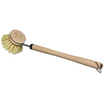 Wooden Dish Brush (Two-Piece) | EcoLiving