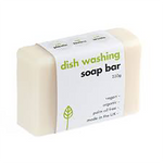 Solid Washing-Up Soap Bar | EcoLiving