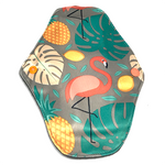 Reusable Sanitary Pads - Liners | Candy Cat Pins