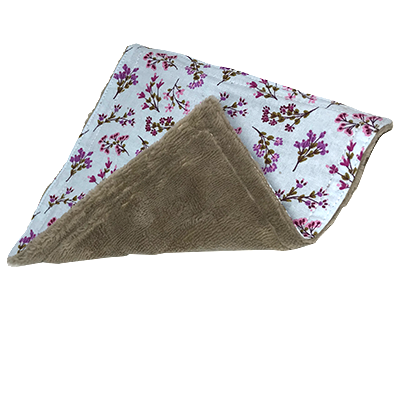 Washable reusable eco friendly cotton face cloth
