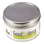 Good Riddance Mozzie & Midgie Soy Candle (225g Tin)