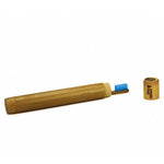 Bamboo Toothbrush Case | Hydrophil