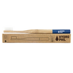Children's Soft Bamboo Toothbrush - Blue | Hydrophil