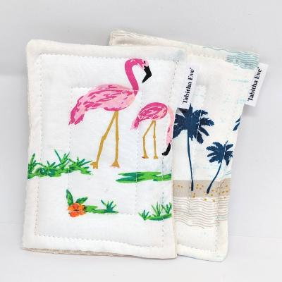 None Sponge washable reusable eco friendly plastic free Tabitha Eve - tropical