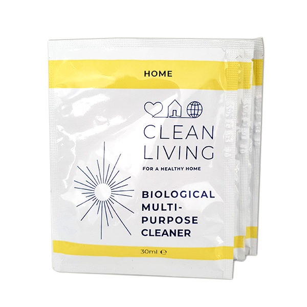 clean living refill sachet multi purpose