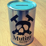 Large Blade Bank | Mutiny Shaving