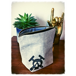 Cotton Washbag | Mutiny Shaving