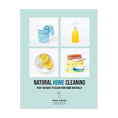 Natural Home Cleaning | Fern Green