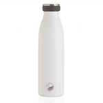 500ml Sanctuary White Thermal Vacuum Bottle Grip Cap
