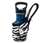 One Green Bottle 350ml Zebra Jacket