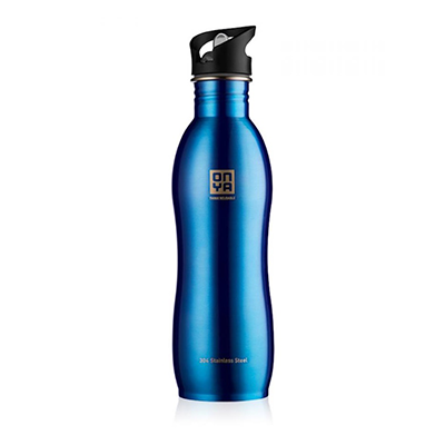Stainless Steel Drinking Bottle - 1000ml | Onya