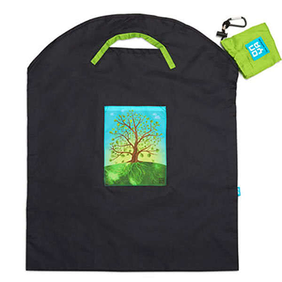 Large Shopping Bag - Tree of Life | Onya