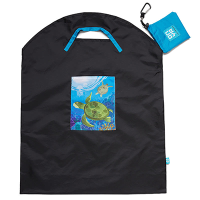 Small Shopping Bag - Sea Turtle | Onya