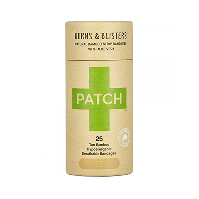 Natural Plasters - Aloe Vera | PATCH