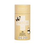 Natural Plasters - Kids Coconut | PATCH
