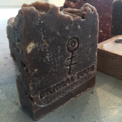 primal suds natural soap bar temper