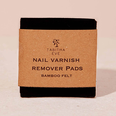 Tabitha Eve Nail Varnish Pads