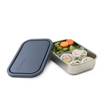Divided Rectangle Container - Ocean | U-Konserve