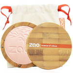 Refillable Shine Up Powder | Zao Organics