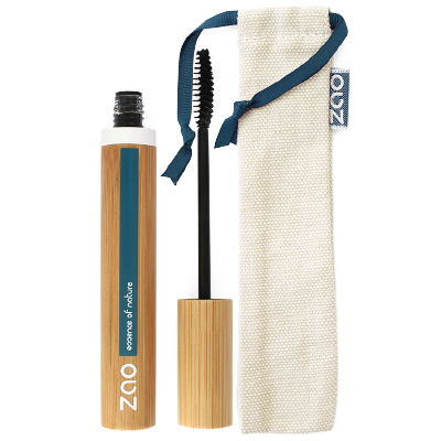 Zao Refillable Vegan Volume & Sheathing Mascara