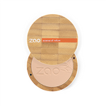 Zao Refillable Vegan Compact Powder Beige Orange