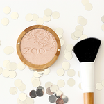 Shine-Up Highlighter Powder | Zao Organics