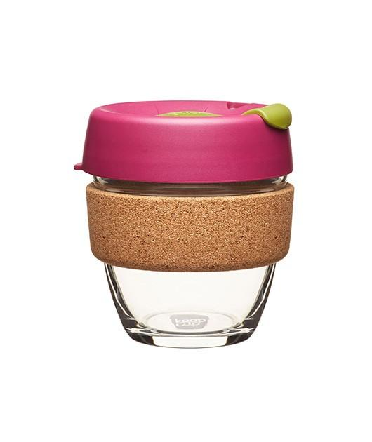 KeepCup Cork Series - Cinnamon (8oz)