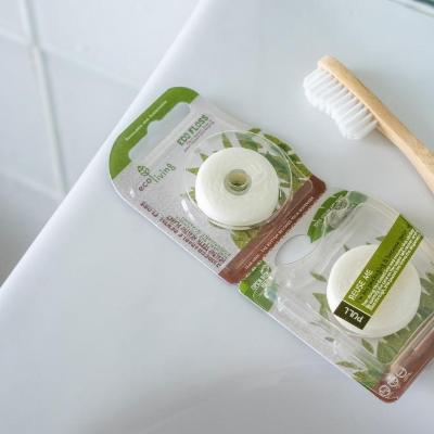 Eco Floss | EcoLiving