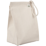 Ecobags Recycled Cotton Canvas Bag