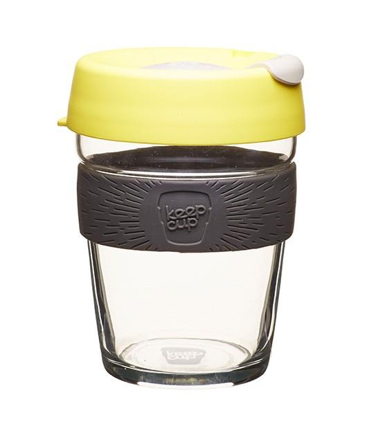 KeepCup Brew Series - Honey (12oz)