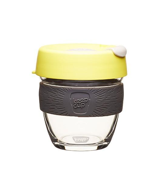 KeepCup Brew Series - Honey (8oz)