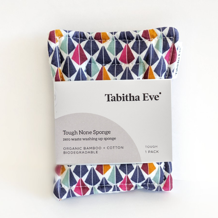 Tough None Sponge | Tabitha Eve