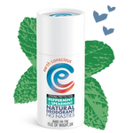 Natural Deodorant Stick | Earth Conscious