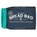 Reusable Bread Bag - Charcoal | ONYA