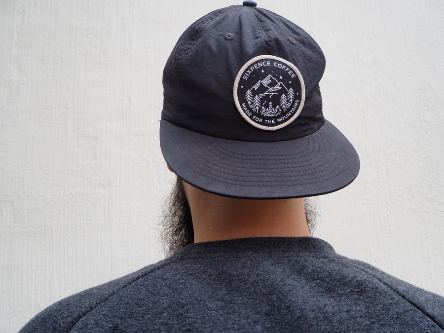 Sixpence Surf Cap