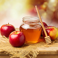 Vermont Honey Apple