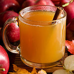 Cinnamon Apple Cider