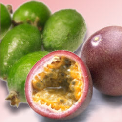 Passion Fruit & Guava