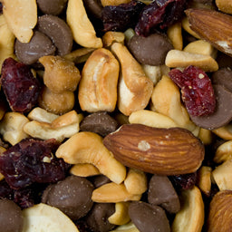 Caramel Delight Trail Mix