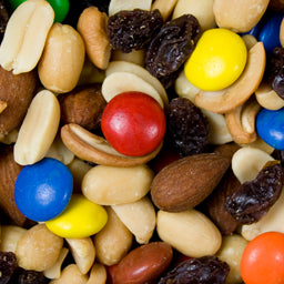 Western Trail Mix